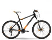 Haibike Attack RC 26'' 30-G SLX mix schwarz Rh 55